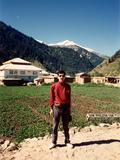 Me in Kaghan