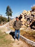 Me in Khanpur