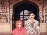Lahore, Pakistan 1995