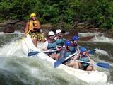Ocoee river, TN