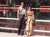Skardu, Pakistan 1995