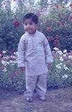 In qameez shalwar