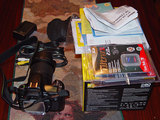 Nikon D80 and accessories