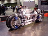 Dodge Tomahawk Bike