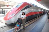 Train for Venice