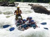 Whitewater Rafting in Ocoee River