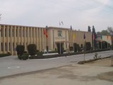 Sir Syed College