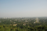 View of Islamabad