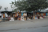 Vase shops, Taxila