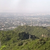 islamabad-panorama