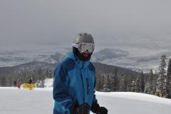 Colorado Ski 2013