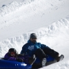 Snow Tubing in Vail