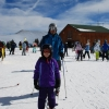 Skiing at Keystone