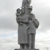 Monument to the Immigrants